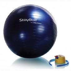 Гимнастический мяч с антиразрывной системой 65 см Pro-Form PFISB6513