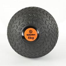 Слэмбол 8 кг Stein LMB-8025-8