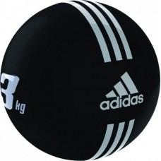 Медбол Adidas ADBL-12222 3Kg