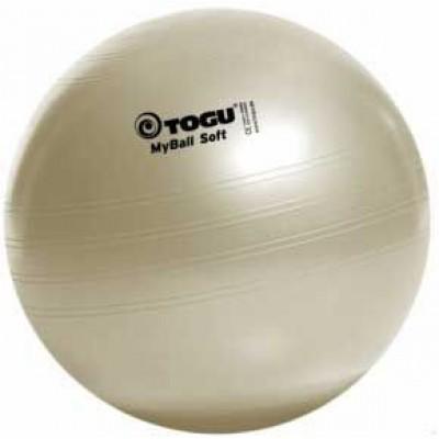 Мяч гимнастический TOGU FOAM Powerball, 65 см. TG-418650-RR-65