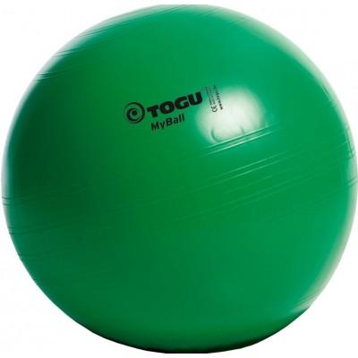 Мяч для фитнеса Togu MyBall 75cm зеленый