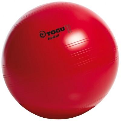 Мяч для фитнеса Togu MyBall 65cm красный