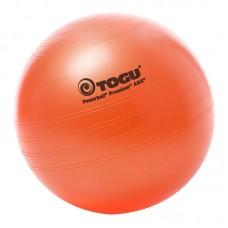 Мяч для фитнеса Togu Powerball Prem. ABS a-h 65 см оранжевый