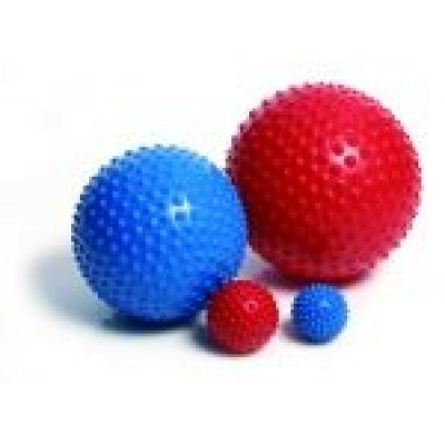 Мяч массажный TOGU Senso Ball, диаметр 28 см TG-410110-BL-28