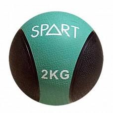 Медбол SPART 2 кг CD8037-2