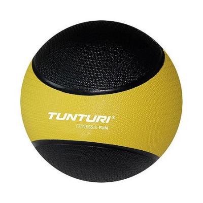 Медбол Tunturi Medicine Ball 1 кг, 14TUSCL317