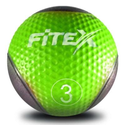 Медбол Fitex 3 кг MD1240-3