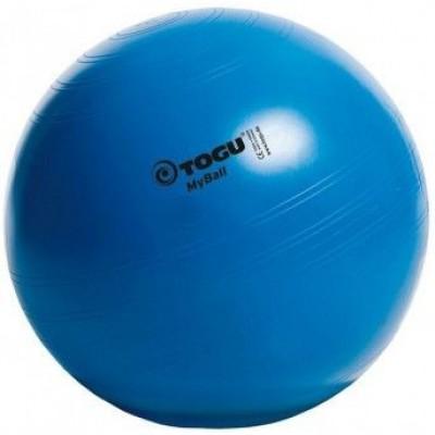 Мяч для фитнеса Togu MyBall 65cm синий