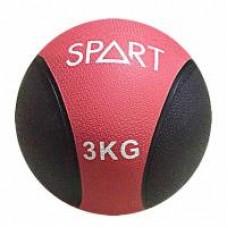 Медбол SPART 3 кг CD8037-3