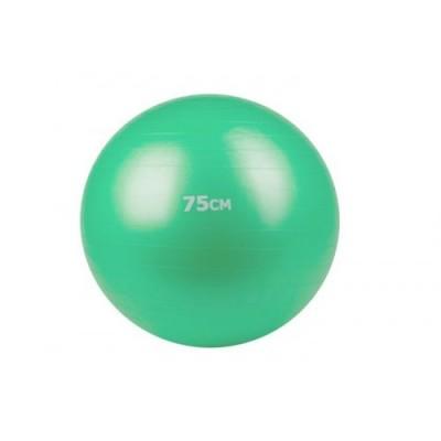 Мяч гимнастический, фитбол 75 см серый Alex Fitnessport GB-75