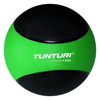 Медбол Tunturi Medicine Ball 2 кг, 14TUSCL318