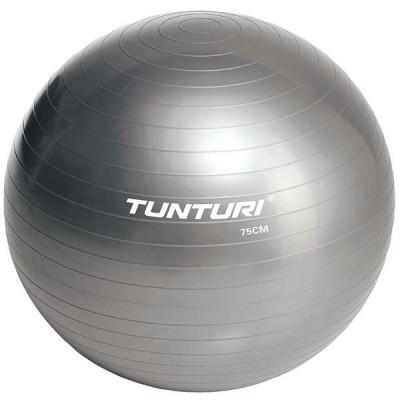 Фитбол Tunturi Gymball 75 см, серый, 14TUSFU279