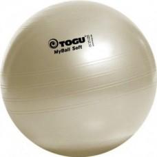 Мяч для фитнеса Togu MyBall Soft 65cm перламутровый