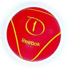Медбол Reebok RAB-40121MG 1Kg