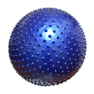 Фитбол массажный Rising Massage Gym Ball 65 см, GB5055-65
