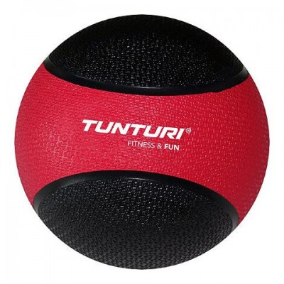 Медбол Tunturi Medicine Ball 3 кг, 14TUSCL319
