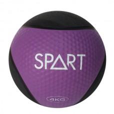 Медбол SPART 4 кг CD8037-4