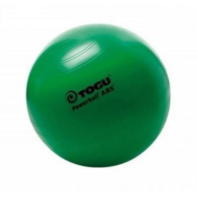Мяч гимнастический TOGU ABS Powerball, 55 см. TG-406550-GN-55