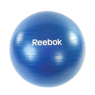 Мяч гимнастический Reebok RAEL-11016BL (65)
