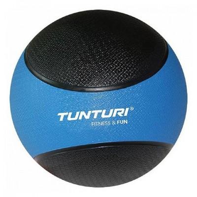 Медбол Tunturi Medicine Ball 4 кг, 14TUSCL320