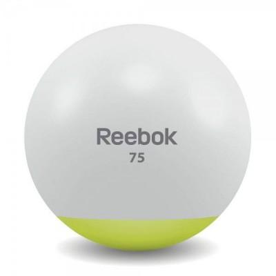 Мяч гимнастический Reebok 40017GN (75)