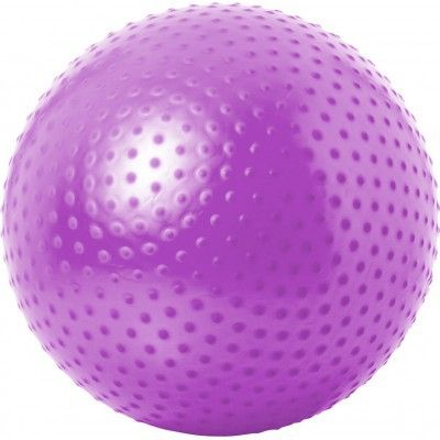 Мяч для фитнеса Togu Senso Pushball ABS 100 см фиолетовый