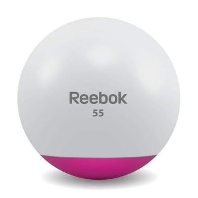 Мяч гимнастический Reebok 40015PK (55)