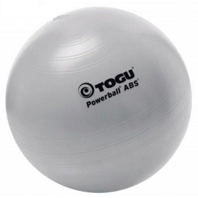 Мяч гимнастический TOGU ABS Powerball, 55 см. TG-402551-SL-55