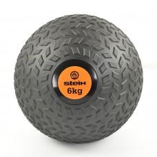 Слэмбол 6 кг Stein LMB-8025-6