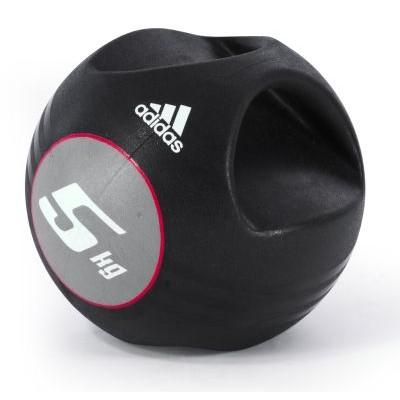 Медбол Adidas ADBL-10413 5 кг