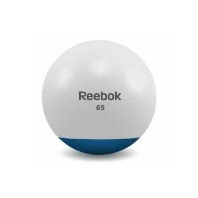 Мяч гимнастический Reebok 40016BL (65)