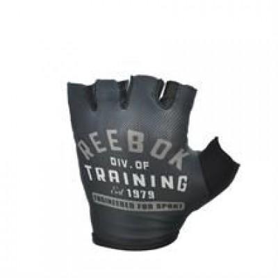 Фитнес-перчатки Reebok RAGB-11234DT