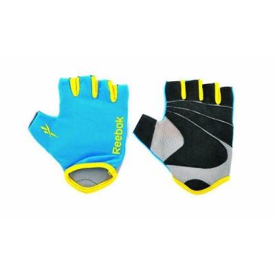 Перчатки Reebok RAGL-11132CY