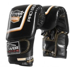 Перчатки снарядные Power System PS 5003 Bag Gloves Storm S Black