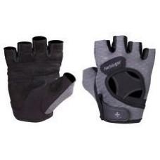 Перчатки женские HARBINGER FlexFit W&D- blackgray M 13920
