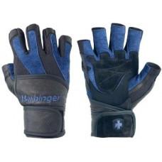 Перчатки HARBINGER BioFlex WristWrap, S 134012
