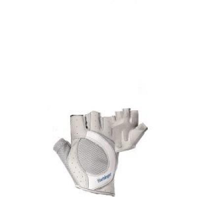 Перчатки женские HARBINGER Pro Wash&Dry grey/white L 14933