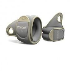 Утяжелитель Reebok RAWT-11071CH (2 шт х 1 кг)