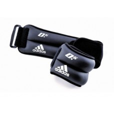 Утяжелитель Adidas Ankle/ Wrist Weights (2 шт х 0,5 кг)