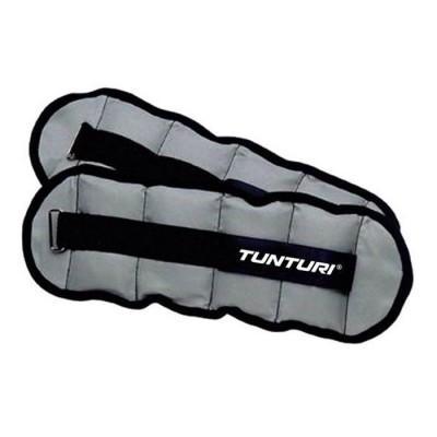 Утяжелители Tunturi Arm/Leg Weights 2 x 2 кг, 14TUSFU107