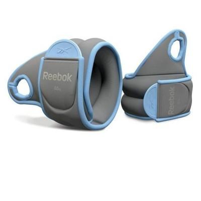 Утяжелитель Reebok RAWT-11070SB (2 шт х 0,5 кг)