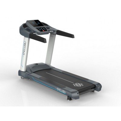 Профессиональная беговая дорожка Jada fitness JS-125400