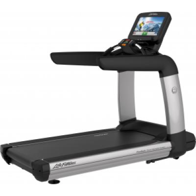 Беговая дорожка Life Fitness Platinum Club Discover SE