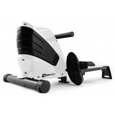Гребной тренажер Hop-Sport HS-060R Cross белый