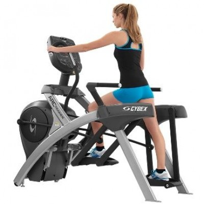 Кардио кросс-станция орбитрек Cybex Arc Trainer 770AT