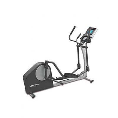 Эллиптический кросс-тренажер орбитрек Life Fitness X3 GO