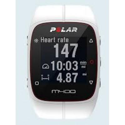 Монитор сердечного ритма POLAR M400 WHI HR PL90053838-WH