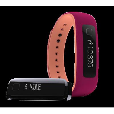 Фитнес-браслет iFit Vue (розовый) IFACT215