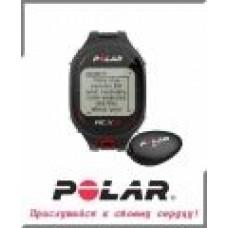 Монитор сердечного ритма POLAR RCX3 BLK RUN PL90042158-BK