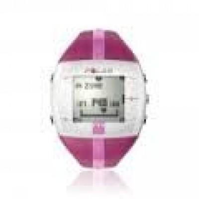 Монитор сердечного ритма POLAR FT4F (розовый) PL90053226-PR